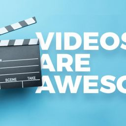 Impressive facts about videos that show they rule content creation and consumption