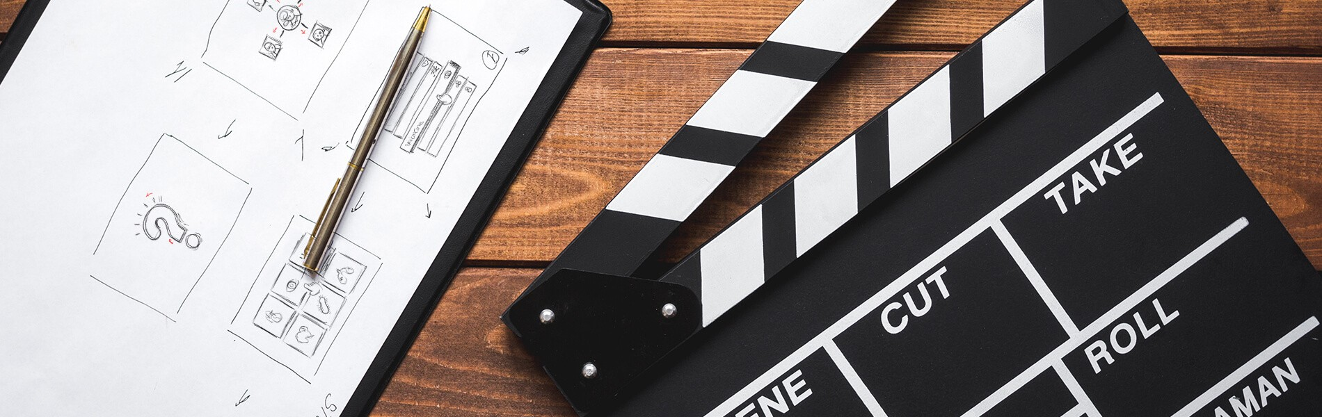Your awesome guide to create a storyboard for video production.02