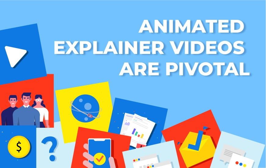 11 Expanding Horizons With Awesome Animated Explainer Videos
