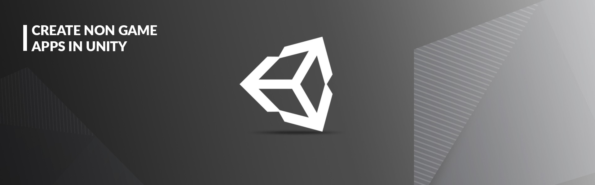 Create Non-game Apps in Unity
