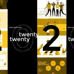 Top 10 Motion Graphic Trends Of 2020- large
