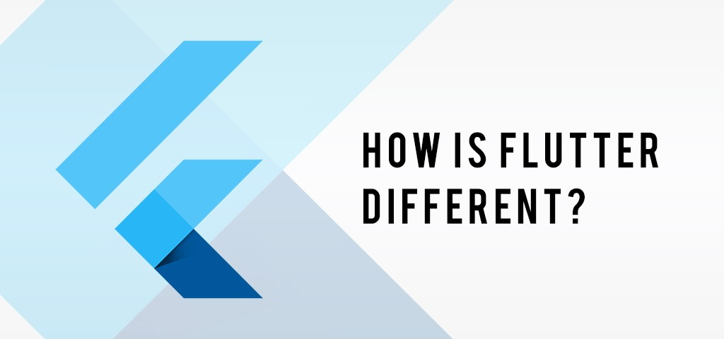 What is Flutter