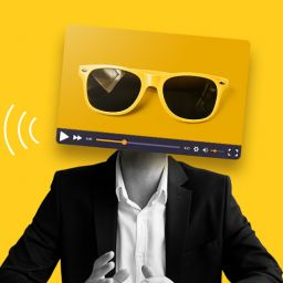 video is your best salesperson