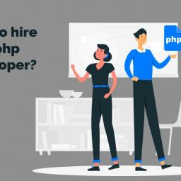 Top Tips for Hire Best PHP Developers