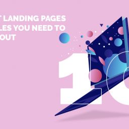 10 Best Landing Pages Examples You Need To Check Out