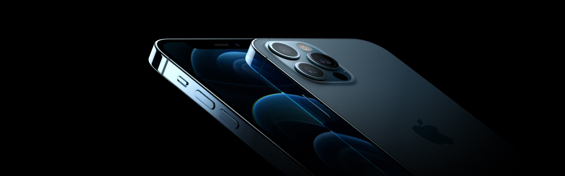 Iphone 12 banner image