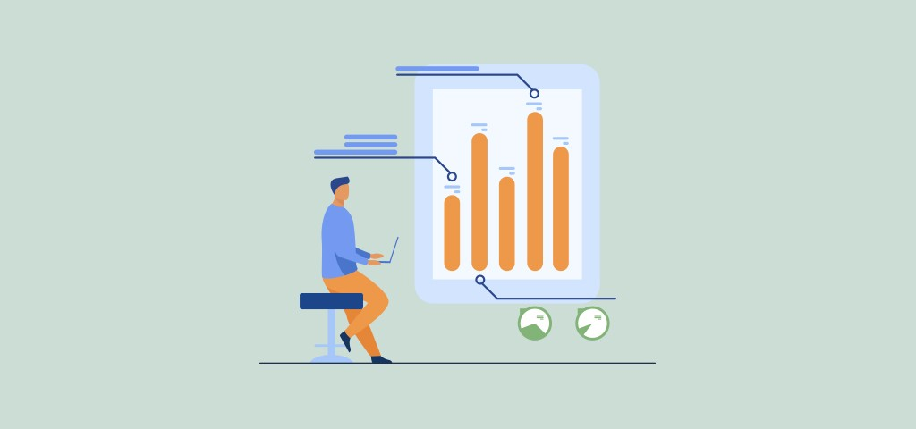 Decisions using real-time analytics