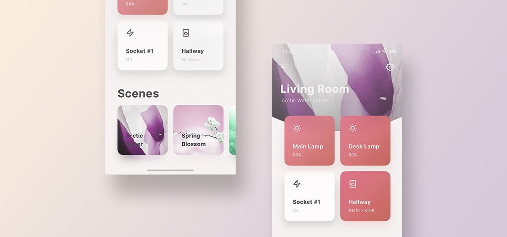 App Design Rounded,-organic-shapes