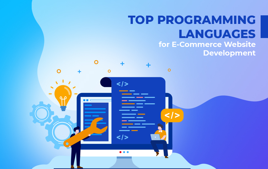 eCommerce Programming - Best Programming Language to Build a eCommerce Website