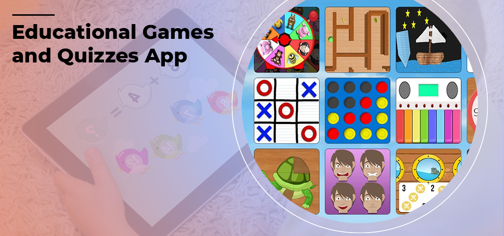 X.Educational Games and Quizzes App